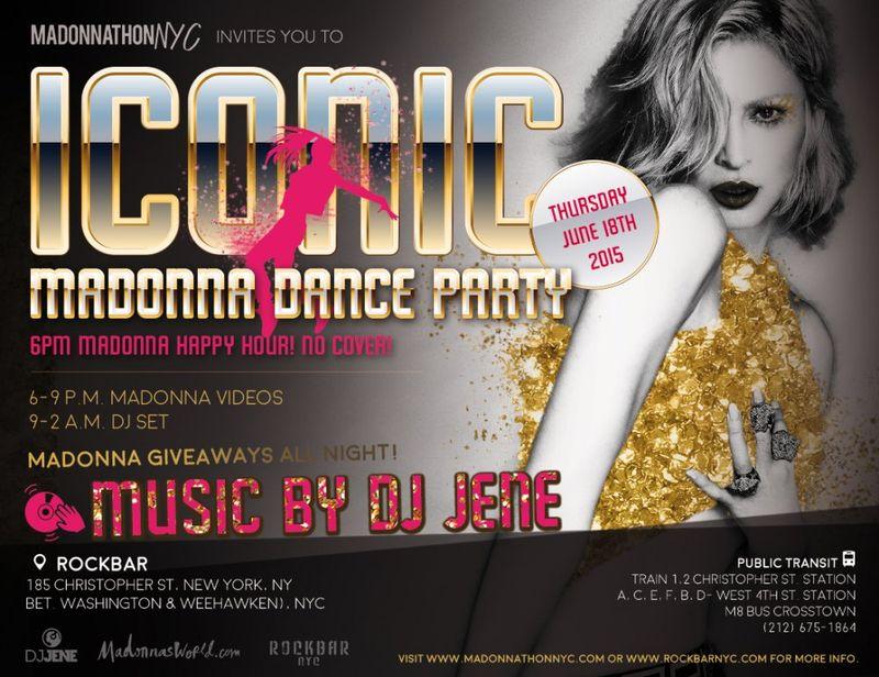 Party_madonnathon_iconic