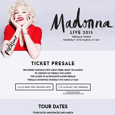 Tour_amazon_presale_news