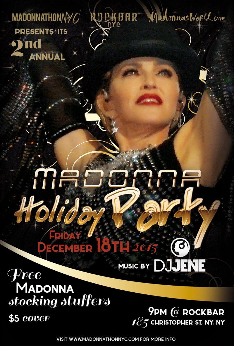 Party_madonnathon_holiday
